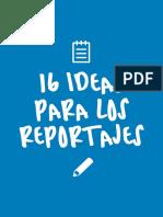 16ideas-Reportaje Seguridad Vial