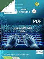 Www e Internet 2