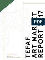 TEFAF Art Market Report 20173