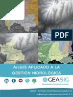 ArcGIS_Gestion_Hidrologica