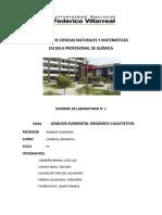 Informe1organica Official 1