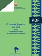 EL INTERES SUPERIOR DEL NIÑO - PARAGUAY
