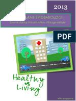 Surveilans-Epidemiologi