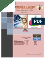 Informe Cultivasal 2016 AYUDA