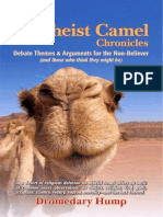 Atheist Camel Chronicles, The - Hump, Dromedary
