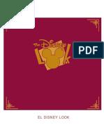 2014 Disney Look Sp