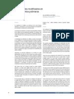 Evaluacion de Asfaltos Modificados en Laboratorio