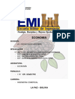 Grupo 6 Cacao Economia Emi 2018