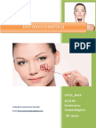 UFCD 3623 Dermocosmética Índice