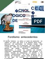 Fordismo Antecedentes, Caracteristicas, Ventajas y Desventajas.