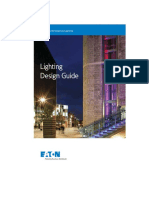 Cooper Ls Brochure Lighting Design Guide