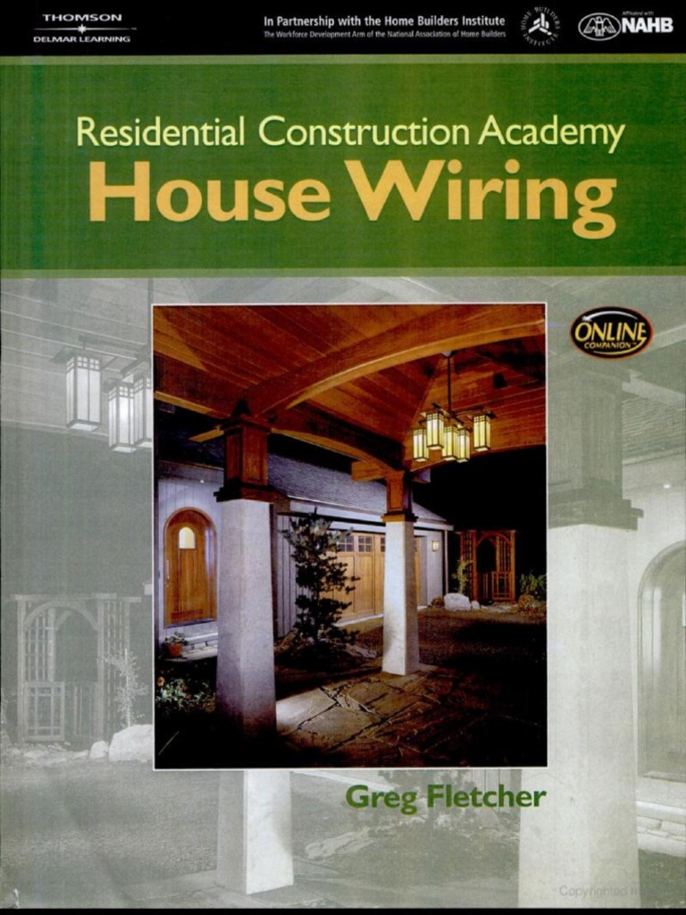 [DIAGRAM_38YU]  Residential Construction Academy House Wiring | Residential Construction Academy House Wiring |  | Scribd