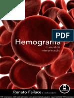 Renato Failace - Hemograma - Manual de Interpretação, 5ª Edição (Artmed)