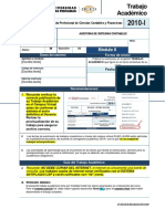 Auditoria de Sistemas Contables