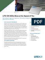Lite On SSD