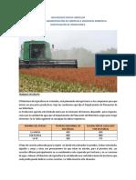 Problema de Distribución de Tierras para Siembras (1)