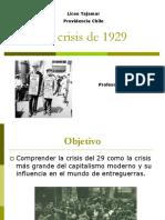 La Crisis de 1929 Modif Mario Feb
