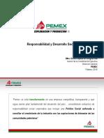 Presentacion Pacma Pemex