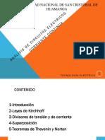 1 Teoría de Circuitos_curso2013 I