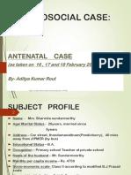 ANC CASE B1