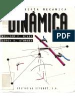 Ingenieria Mecajknica Dinamica-W. F. Riley & L.D. Sturgeslllllllllllllllllllllllll