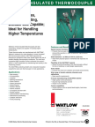 Standard Specification for Mineral-Insulated, Metal-Sheathed Base Metal Thermocouples