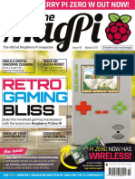 MagPi - Issue 55