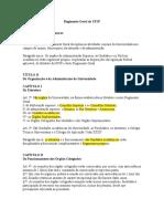 05 Regimento Geral Da UFJF