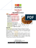 7-Platos Gourmet con Carne I.docx