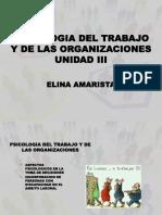 Psicologia Organizacional Uba-3