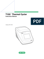 t100 Manual