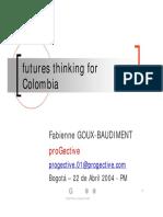 Progective Colombia