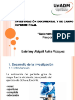 A2S8U3- Presentación de Informe Final