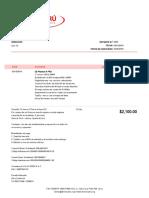 Estimación 2069 de Drones Peru