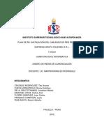 Informe Redes 2015