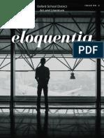 Eloquentia- Spring 2018