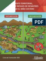 El Ordenamiento Territorial, La Gestión de Riesgos de Desastres y El Fenómeno El Niño Costero