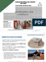 Construccion 5 Albañileria Confinada
