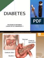 Diabetes .ppt