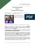 MODULO 3 Panorama de Factores de Riesgo