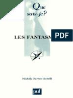 Les fantasmes - Perron-Borelli Michele.epub