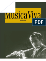 Koellreutter Musica Viva