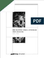 Ayfer Tunç-Annemler Size Gelecek.pdf