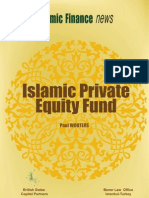 2008 Oct 17 Ifn Islamic Private Equity Fund IPEF