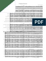 O Magnum Mysterium - Score and Parts