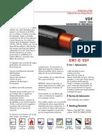 VDF, cables variadores de Frecuencia.pdf
