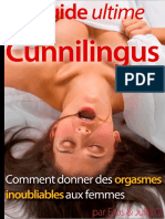 ⓍⓍⓍⒻⓇ+»+Le+Guide+Ultime+du+Cunnilingus+Livre-PDF,+Julia+O