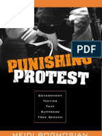 Punishing Protest