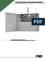 DMP XT30