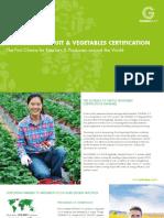 180130 Fruit and Vegetables Booklet En